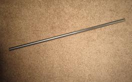 12mm wingrod - steel