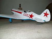 Name: Mig-3SovietDepronPlane159.jpg