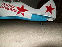Name: Mig-3SovietDepronPlane160.jpg