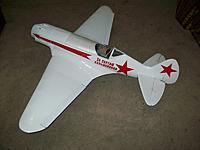 Name: Mig-3SovietDepronPlane162.jpg