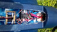 Name: f4u battery, reciever and servos.jpg