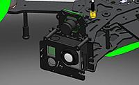 Name: NewCam1_zpsb48f8fb3.jpg Views: 81 Size: 51.5 KB Description: Two piece camera mount
