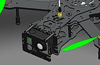 Name: NewCam2_zpsc82d0ef5.jpg Views: 74 Size: 58.5 KB Description: Two piece camera mount.