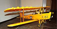 Name: DH82A TIGER MOTH  910MM  HOBBYKING 2011.jpg