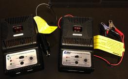 Parkzone and EFlite 2-3s chargers for sale.  Free shipping