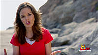 Name: Amy Mainzer Beach 1.jpg