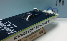 Venom King of Shaves Catamaran RTR