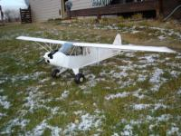Name: Dare Super Cub ready for maiden flight 005.jpg