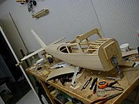 Name: Cessna front right build001.jpg