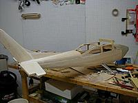 Name: Cessna rear right build002.jpg