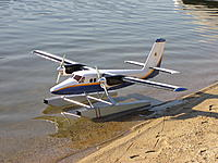 Name: Twin Otter on water02.jpg