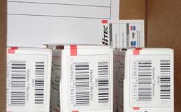 Hitec Optima 7 Receivers - New in Box