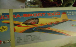 Ultra Sport 1000