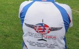 Limited number of Team USA F3J Jerseys available