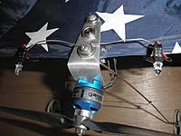 Name: ledsetup02.jpg Views: 128 Size: 66.5 KB Description: Headlights for my IFO Nightflyer