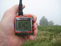 Name: Groundstation and Nokia 5110 Display.jpg