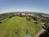 Name: RedWing04.jpg Views: 115 Size: 201.9 KB Description: Landing area/ disc golf course.