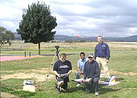 Name: Dickson College UAV.jpg