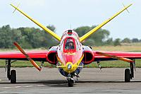 Name: Fouga Magister with props.JPG