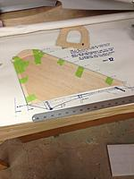 Name: IMG_2812.jpg Views: 38 Size: 321.1 KB Description: Glueing LE, TE and tip.