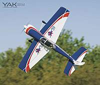 Name: Yak-55M in Flight 1.jpg