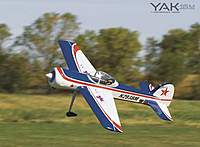 Name: Yak-55M in Flight 4.jpg