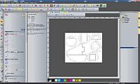 Name: 6.jpg Views: 33 Size: 541.5 KB Description: Planing and drawing everything in ArtCAM to cut with CNC.