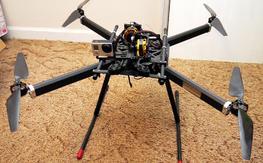 For sale Gryphon Dynamics 900 RTF - 2000mW Boscam FPV etc - Video Flight