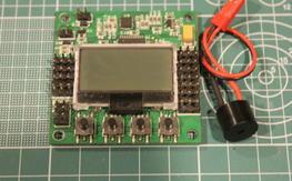 KK2.1 Steveis KK2.1 V1.18S1 pro firmware