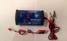 Eflite Celetra 1 to 3 cell charger