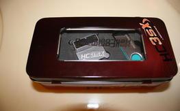 Helicommand HC3SX