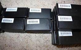 Nanortech Batteries Galore NIB 2s-3s