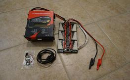 Cellpro PowerLab 8 v2, 1344W w/ MPA & USB Link