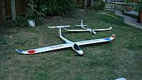 Name: Diamond 2500 and Easy Glider Pro.jpg