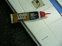 Name: P1040160.jpg Views: 156 Size: 89.5 KB Description: From Lowes.....this stuff works GREAT!
