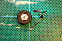 Name: DSC_0125.jpg Views: 233 Size: 118.3 KB Description: HobbyZone Mini Super Cub tail wheel.