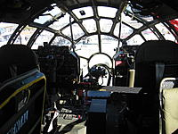 Name: B-29 Cockpit.jpg