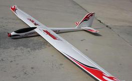 "103"" electric glider"