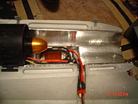 Name: LX A-10 Aluninumized Ducting 003.JPG