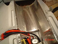 Name: LX A-10 Aluninumized Ducting 007.JPG