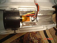 Name: LX A-10 Aluninumized Ducting 008.JPG