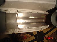 Name: LX A-10 Aluninumized Ducting 009.JPG