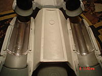 Name: LX A-10 Aluninumized Ducting 010.JPG