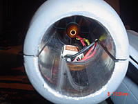 Name: LX A-10 Aluninumized Ducting 011.JPG