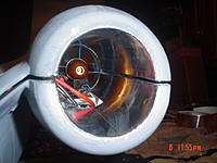 Name: LX A-10 Aluninumized Ducting 013.JPG