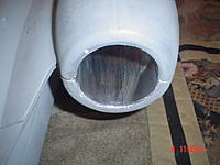 Name: LX A-10 Aluninumized Ducting 019.JPG