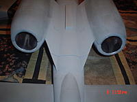 Name: LX A-10 Aluninumized Ducting 020.JPG