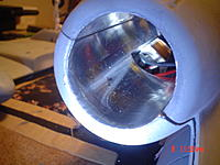 Name: LX A-10 Aluninumized Ducting 024.JPG