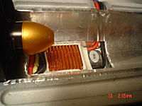 Name: LX A-10 cleaned up nacells electronics 015.JPG