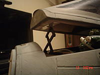 Name: LX A-10 Various pics of nose and canopy eject 016.JPG